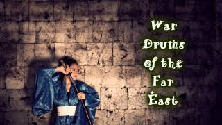 Royalty FreeAction:War Drums of the Far East
