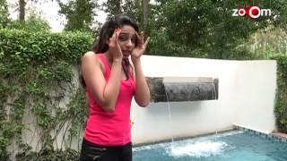 Ponds Femina Miss India - Episode 5 - part 1