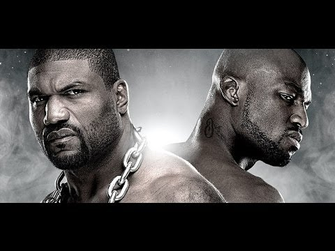 King Mo vs Rampage - Bellator PPV Teaser 1