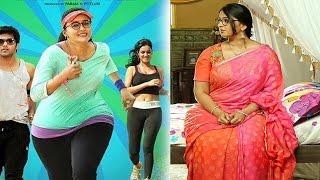 Size Zero Telugu Movie Press Meet - IGTELUGU