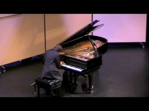 Chopin Scherzo in C-sharp Minor Op.39