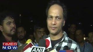Nirav Modi's Lawyer Vijay Aggarwal Speaks Out - TIMESNOWONLINE