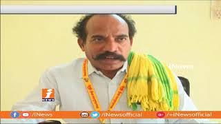 Minister Jawahar About YS Jagan Praja Sankalpa Yatra In Kovvur Constituency| iNews - INEWS