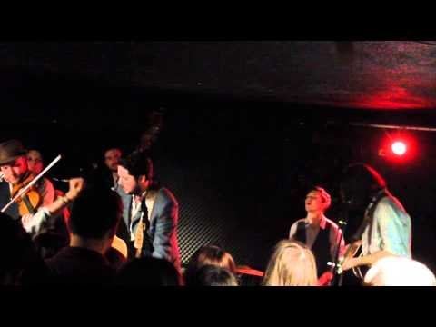 Murder Murder - Diana (Live at The Townehouse)