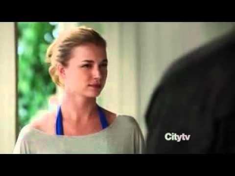 "Nolan and Emily/Amanda Scenes - Revenge 1x07 ""Charade"""