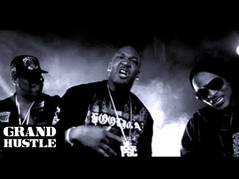 T.I. Hurt feat. Alfamega & Busta Rhymes video