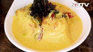 Malabar Fish Curry - NDTV
