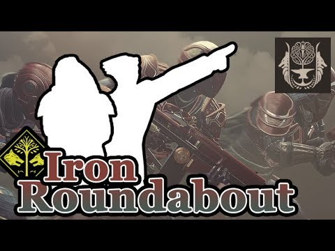 """""""Iron Roundabout"""" - Iron Burden Montage"""