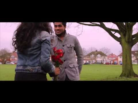 Short Film - Loves me... Loves me not...