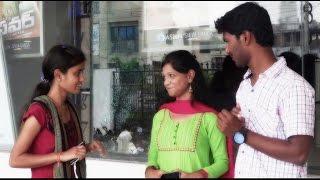 Preminchu kani premalo padaku    Telugu Short Film 2015    by Vasanth Vallepu - YOUTUBE