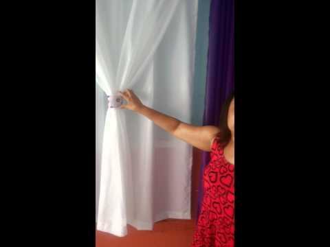 Cycera  modelos de cortinas