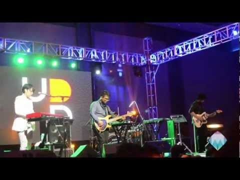121128 Up Dharma Down - Tadhana, Hiwaga (live at One Esplanade)