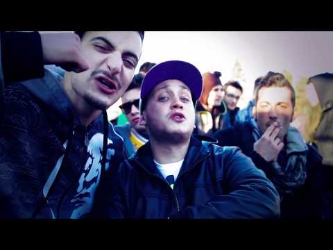 Gizmo Feat. Senz - Fuoco On Da Mic  (STREET VIDEO)