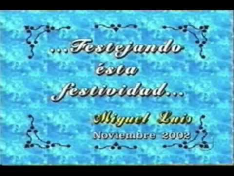 Frases Inmortales de sammy y miguel luis (HQ)