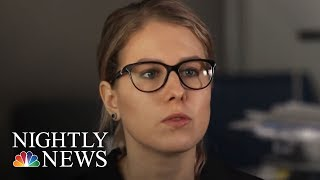 'Putin's Chef' At Center Of Special Prosecutor's Indictment | NBC Nightly News - NBCNEWS