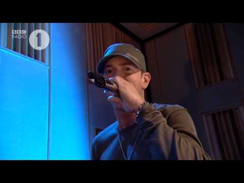 Eminem & Royce Da 5'9 & Alchemist - Freestyle 1080p Westwoodtv Exclusive Part 2