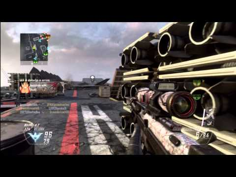 COD Black ops 2 ( video bonus )