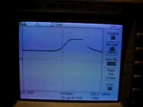 PIR Sensor Testing