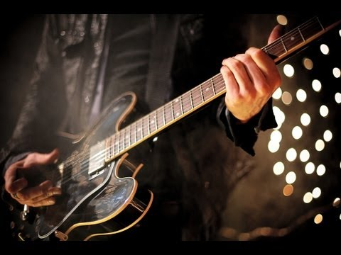 Reignwolf - Electric Love (Live on KEXP)