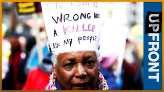 🇬🇧 Is the UK still racist?  | UpFront - ALJAZEERAENGLISH