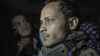 Venezuelan Rebel Leader Oscar Perez Records His Last Stand - THENEWYORKTIMES