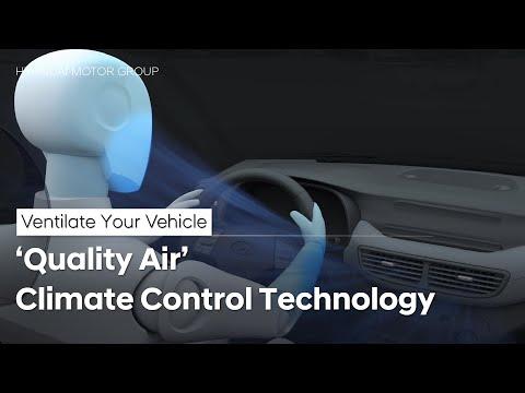 Autoperiskop.cz  – Výjimečný pohled na auta - Klimatizační technologie pro optimální čistotu ovzduší v kabině vozidel KIA