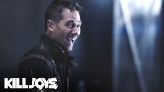 KILLJOYS | Season 4, Episode 5: Punch Drunk | SYFY - SYFY