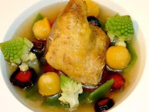 Coquillettes & Crustacés : il était une fois une recette...