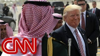 Zakaria: Trump could drag US into Middle East morass - CNN