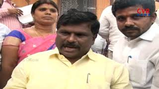 అభివృద్ధిని అడ్డుకోకండి | Anantapur ZP chief Poola Nagaraju Slams Opposition Parties | CVR NEWS - CVRNEWSOFFICIAL