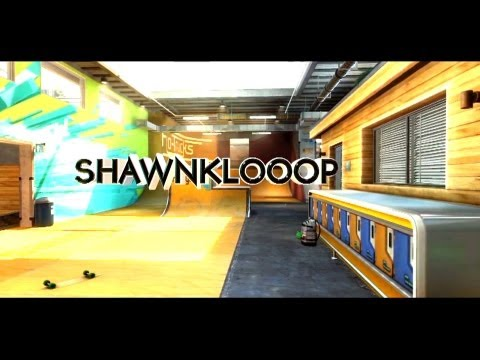 zzirGrizz: Shawnklooop Montage by Mamba