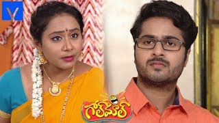 Golmaal Comedy Serial Latest Promo - 14th August 2019 - Mon-Fri at 9:00 PM - Vasu Inturi - MALLEMALATV
