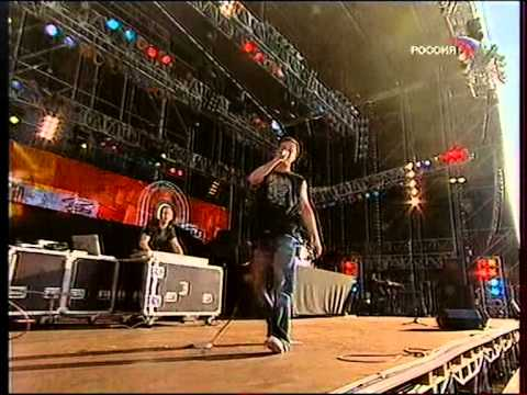 Darren Hayes - Live In St. Petersburg, Russia, 13.06.2006 [HQ TV-Rip]