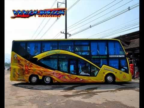 รถบัสและเพลงแดนซ์ (แอบจิต มิกซ์)