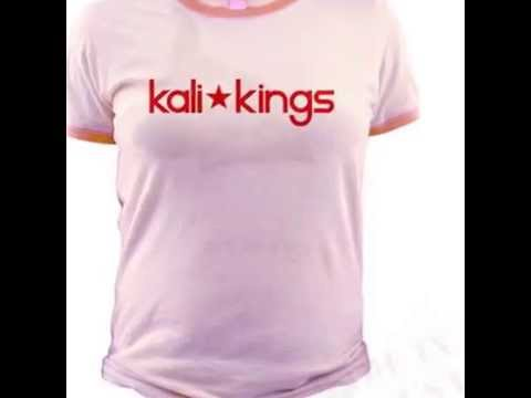 Lg Tshirt Presents the Kali Kings™ Collection