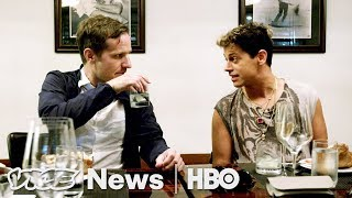 Milo Yiannopoulos Is Returning to Relevance (HBO) - VICENEWS