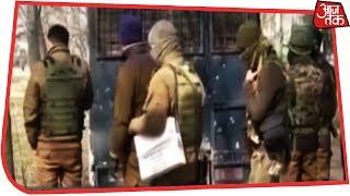 पुलवामा टेरर अटैक के मास्टरमाइंड गाजी राशिद उर्फ कामरान का काम तमाम - AAJTAKTV