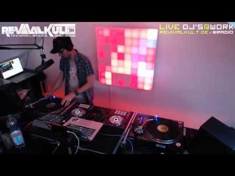 Techno Classics // LIVE-Mitschnitt, Part4, 07.07.2014 // DJ YOKO // Hardtrance // 1993-1998