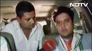 'मेरा मोह किसी पद के साथ नहीं' - NDTVINDIA