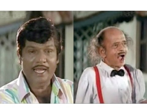 Goundamani, Omakuchi Comedy - Coimbatore Mappillai Tamil Movie Scene - Govinda