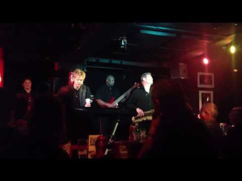 Brian Culbertson Live at the Pizza Express Jazz Cafe, 7th May 2013