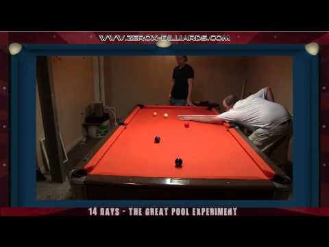 Pool Lessons - Illinois, Arkansas, Missouri includes Mark Wilson Interview