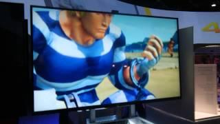 شاهد تطبيق Playstation Now على تلفزيون سامسونج الذكي