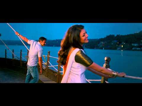 """saathiya"" (Full video song) ""singham"" ft. Ajay devgan, Kajal Aggarwal"
