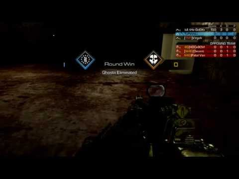 Gamebattles 3v3 Triple Spawn Kill Nade (xXx AkA tHe GoDxXx)