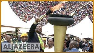 🇿🇼 Zimbabwe's first Independence Day without Mugabe | Al Jazeera English - ALJAZEERAENGLISH