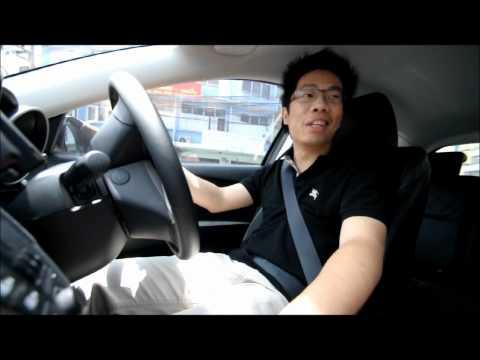 Review : 2012 Mazda 3 1.6 รู้เรื่องรถกับ Wattanadej