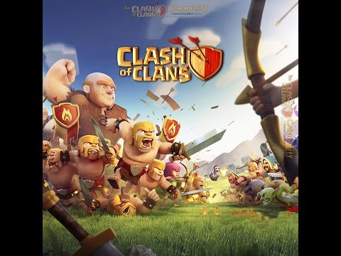 Clash Of Clans - Ataques