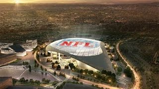 NFL Reveals Super Bowl Cities, Tweaks Replay Rules - WSJDIGITALNETWORK