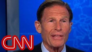 Blumenthal: 'We're in a Watergate moment' - CNN